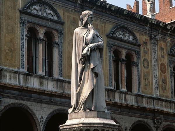 Данте. Италия Эпоха Возрождения