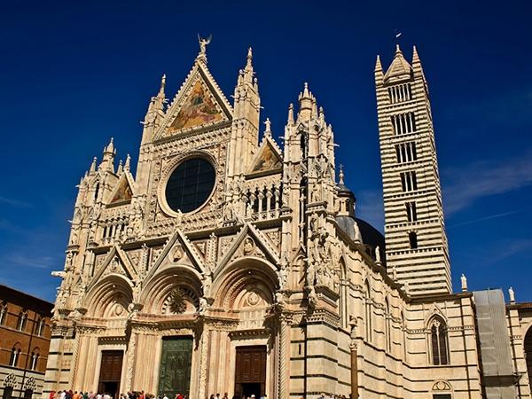 Кафедральный собор – Дуомо